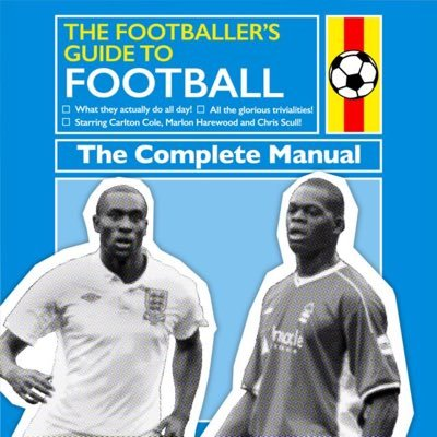 The Footballer's Guide To Football