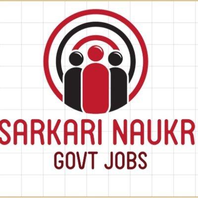 Sarkari Naukri Sarkarinaukriss Twitter