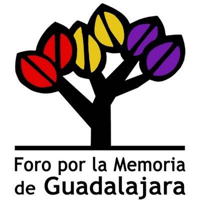 Resultado de imagen de Foroporlamemoria guadalajara