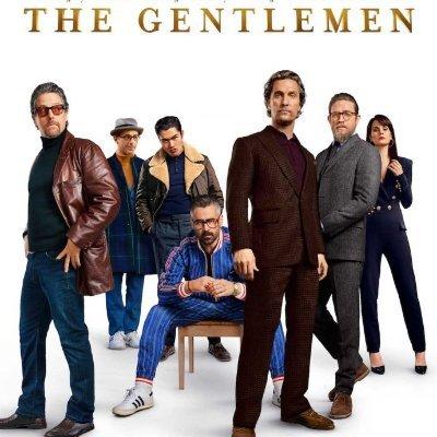 the gentlemen movie 2019 online