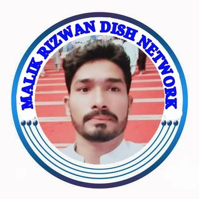 Malik Rizwan dish Network