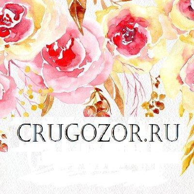 O.KEDA (@crugozor_ru)