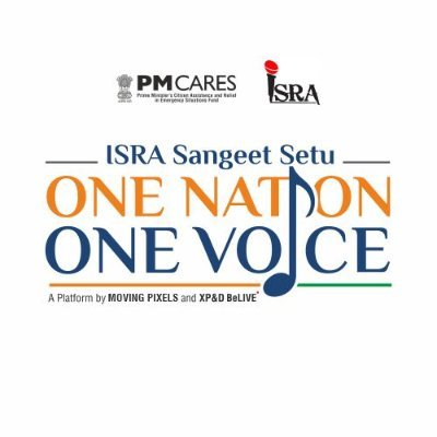 Sangeetsetu On Twitter Onenationonevoice Is An Initiative By Isra Singers To Support Pmcares Fund Against Covid 19 100 Voices 1 Anthem 3rd May 2020 Israsingers Indiafightscorona Sangeetsetu Https T Co Rz3tjb4uvv