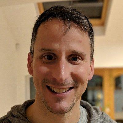 Nick Grassly (@VaccineEpi) Twitter profile photo