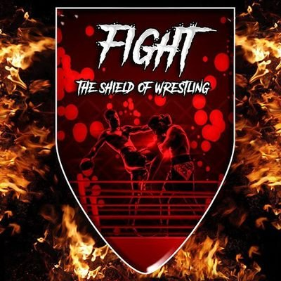 Fight - The Shield Of Wrestling
