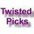Twisted Picks