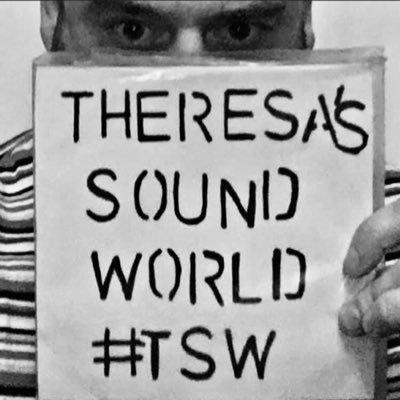 Theresa's Sound World