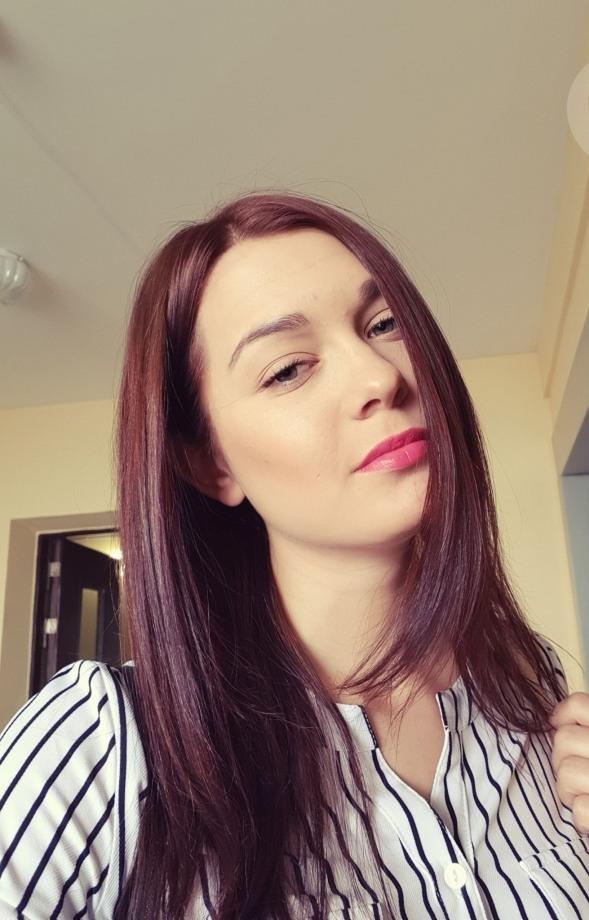Nicolette Lussenhoff