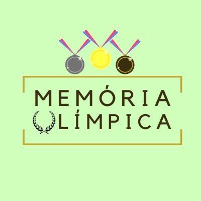 Memória Olímpica Podcast