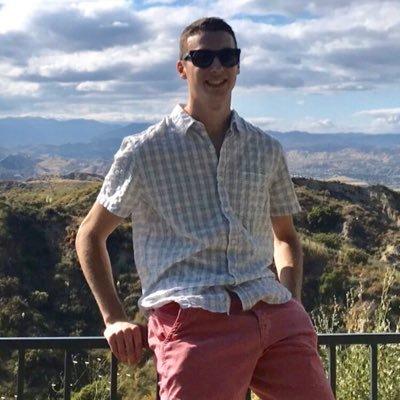 Andrew Goldberg Profile