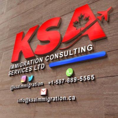 KSA Immigration Consulting Services Ltd