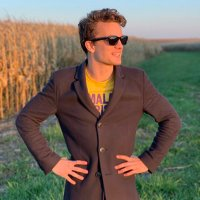 Zack Holman (@ZackHolman6) Twitter profile photo