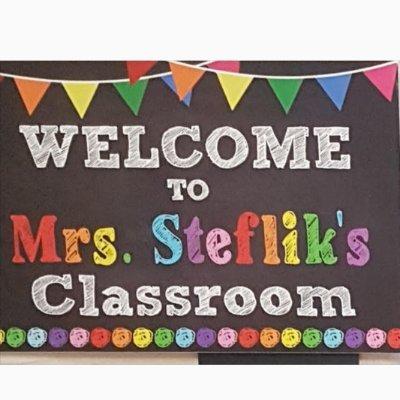 Mrs. Steflik