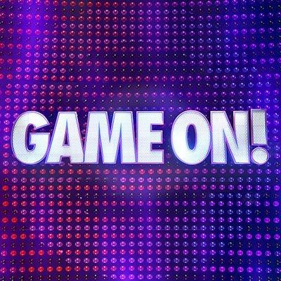 Game On! (@gameon )