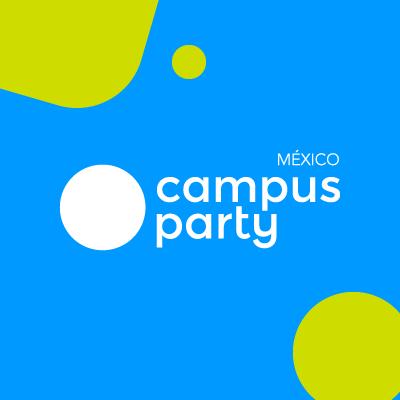 @Campuspartymx