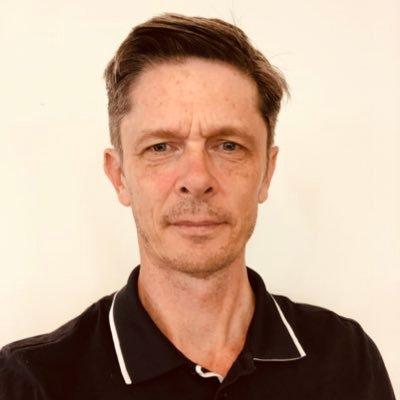 Allan Sheffield (@sheffinho) Twitter profile photo