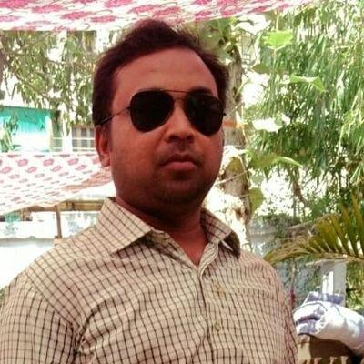 Ravi U Somkuwar