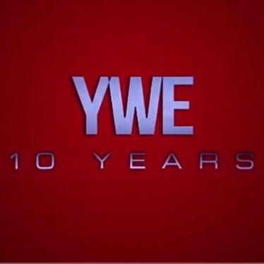 Youtube Wrestling Entertainment (WWE 2K19)