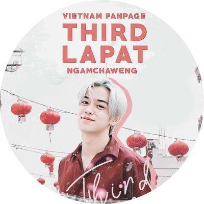 Third Lapat Ngamchaweng VietNam Fanpage