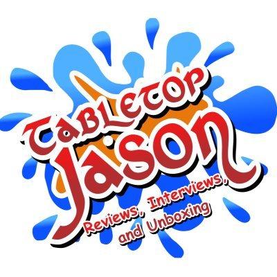 Jason Bougger (D52 Gaming)