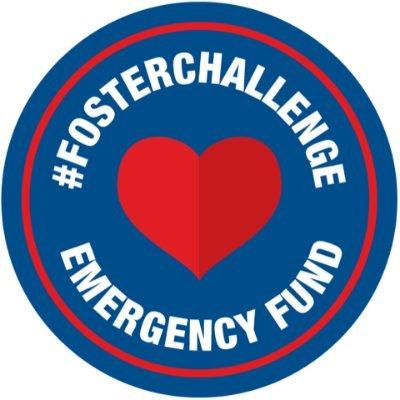 FosterChallenge Emergency Fund