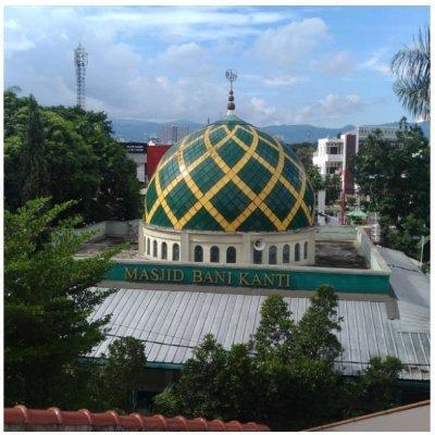 Masjid Bani Kanti