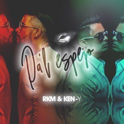 RKM & KEN-Y official