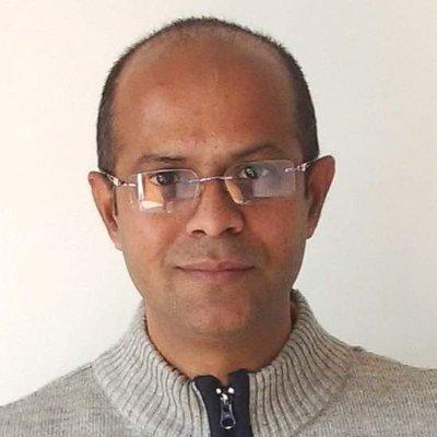 Parash Borthakur