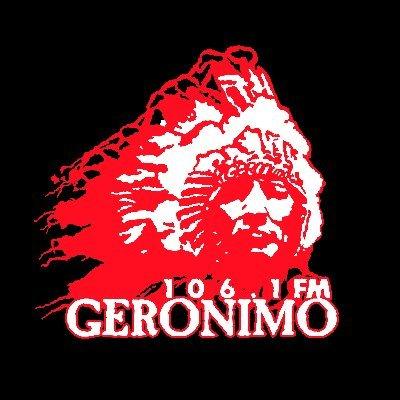 GERONIMO 106.1 FM