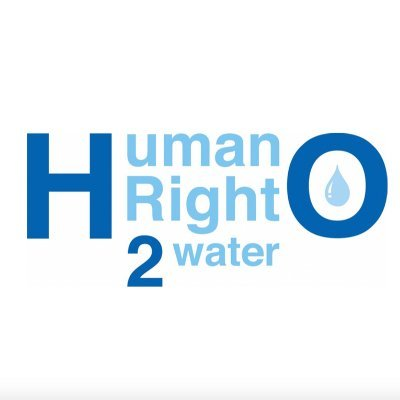 Human Right 2 Water FR
