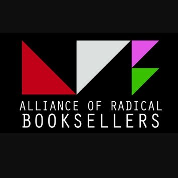 Alliance of Radical Booksellers (@ARBooksellers) Twitter profile photo