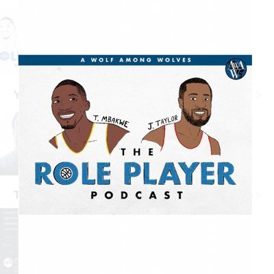 The Role Player Podcast