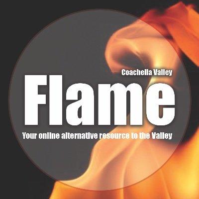 Flame Coachella Valley