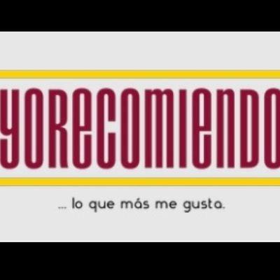 YoReComiendo