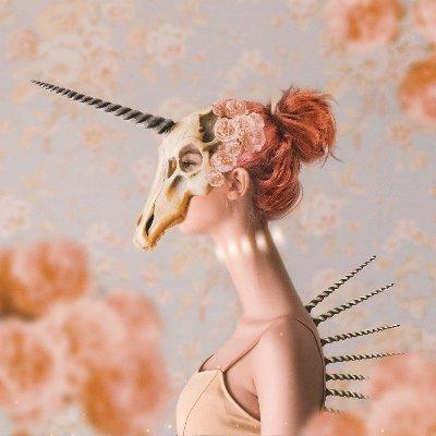 Убивая Единорогов (@kln_Unicorns)