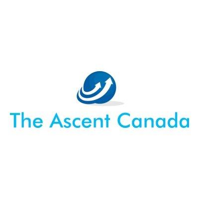 The Ascent Canada (@AscentClimbCan) Twitter profile photo
