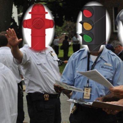 The City Inspectors