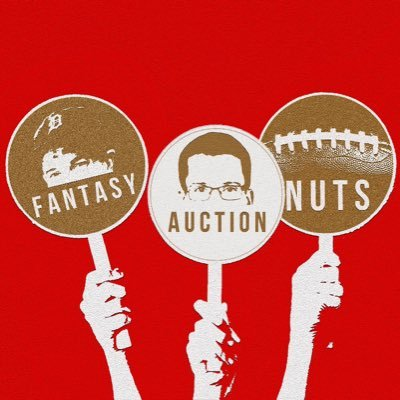 Fantasy Auction Nuts