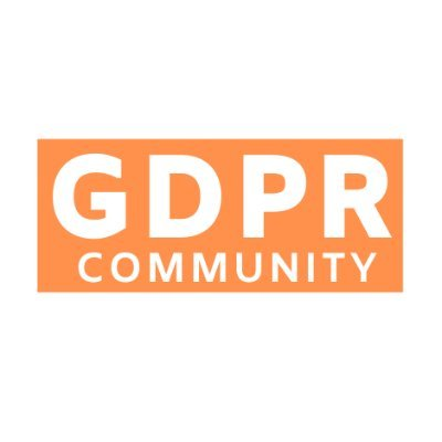GDPR COMMUNITY