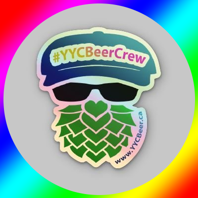 YYCBeer.ca | Calgary's Beer Map and Info Site.