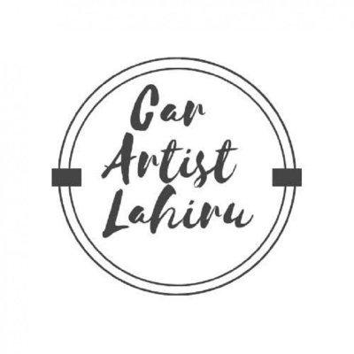 Car Artist Lahiru