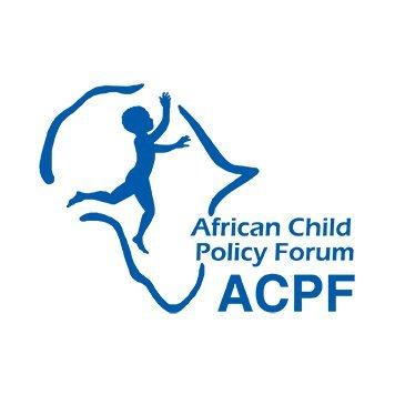 African Child Policy Forum (ACPF)