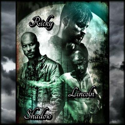 Lincoln Moon🌳🗡👊🏾🌑