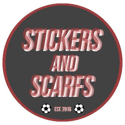 Stickers and Scarfs
