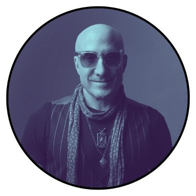 @AronoffOFFICIAL