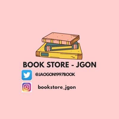 bookstore-JGON หนังสือภาษาอังกฤษมือสอง