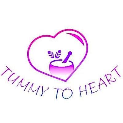 tummy-to-heart