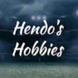 Hendo's Hobbies