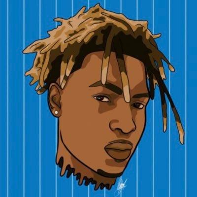 _Iwundu25 Twitter Profile Image
