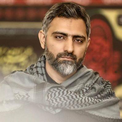 Azmat Hussain Bhat